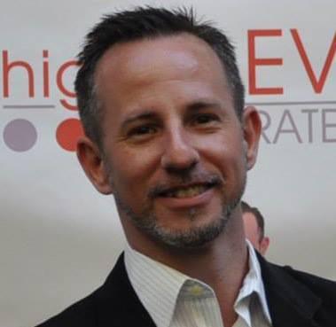 Omar Martin, CEO